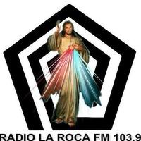 Logo radio la roca