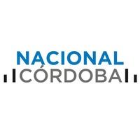Logo Nacional Cordoba FM