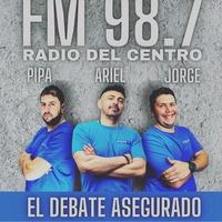 Logo Radio del centro