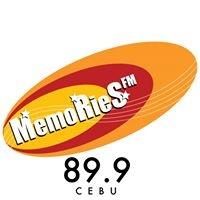 Logo Memories - Cebu