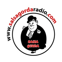 Logo salsagordaradio