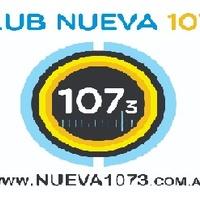 Logo CLUB NUEVA 107.3