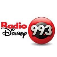 Logo Disney México