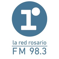 Logo La Red Rosario