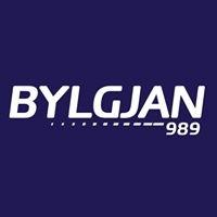 Logo  Bylgjan