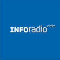 Logo Inforadio vom rbb