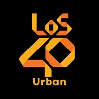 Logo Los 40 Urban