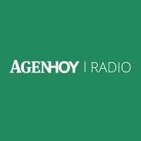 Logo AGENHOY Radio
