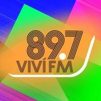 Logo VIVÍ FM