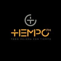 Logo Tiempo