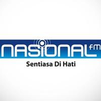 Logo RTM Nasional