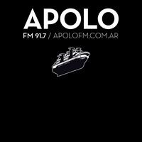 Logo APOLO 91.7 FM
