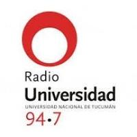 Universidad Tucumán FM 94.7 | Escucha en vivo o diferido | RadioCut  Argentina