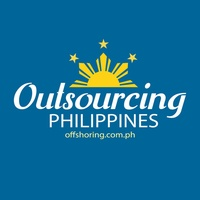 Logo Outsourcing and Offshoring Philippines