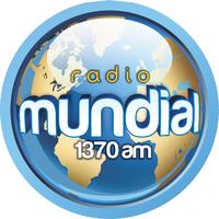 Logo RADIO MUNDIAL
