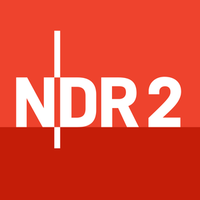 Logo Das NDR 2 Wochenende Mit Marek Nowacki