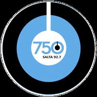 Logo LA 750 SALTA