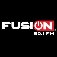 Logo Fusión 90.1