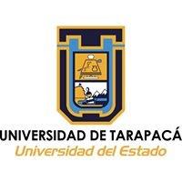 Logo Radio Universidad de Tarapaca