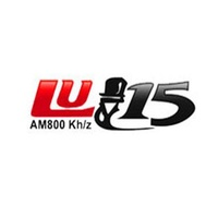 Logo LU 15 Viedma