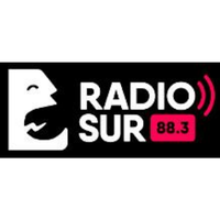Logo Radio Sur