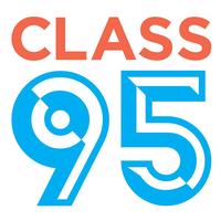 Logo Class 95FM