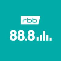 Logo RBB 88.8
