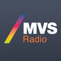 Logo MVS Radio Podcasts