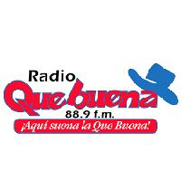 Logo Que Buena