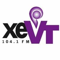 Logo XEVT