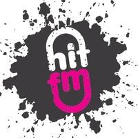 Logo Fórmula HIT FM con Emyl Ramos