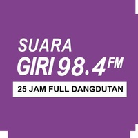 Logo Suara Giri