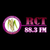Logo Radio Cultural De Turrialba