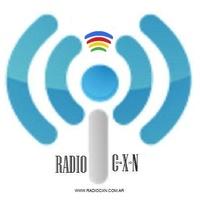 Logo RADIOCXN