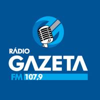 Logo Rádio Gazeta