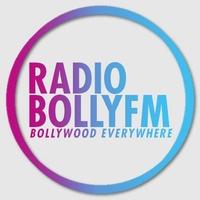 Logo Bolly FM