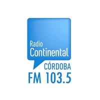 Logo Continental (Córdoba)