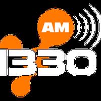 Logo AM 1330 Rosario