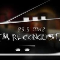 Logo FM RECONQUISTA