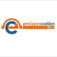 Logo Emisora Colón