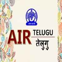 Logo Air Telugu