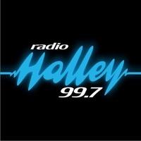 Logo Radio Halley