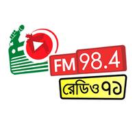 Logo Radio Ekattor