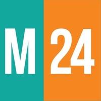 Logo M24