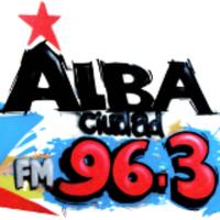 Logo Alba Ciudad
