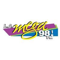 Logo La Mega Panama
