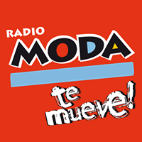 Logo Radio Moda