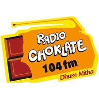 Logo choklate