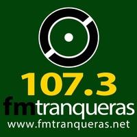 Logo FM TRANQUERAS 107.3