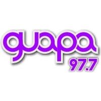 Logo GUAPA FM 97.7
